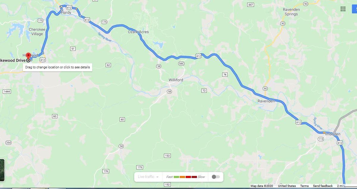 map l