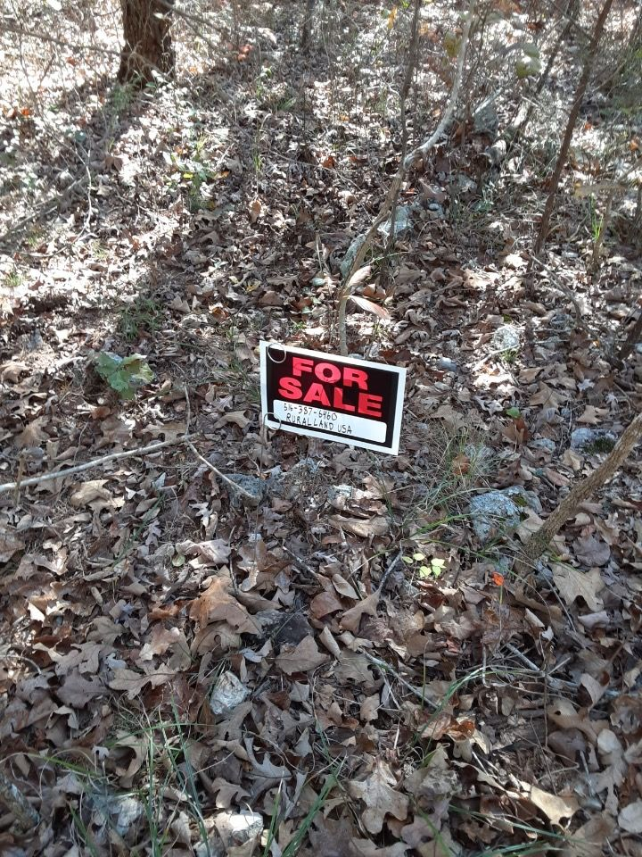 Lot # 15 Tower Grove sub -Fun and summery lot in Henderson, Ar ! Off Grid-no permits required- RV, tiny home, cabin or camper lot photos