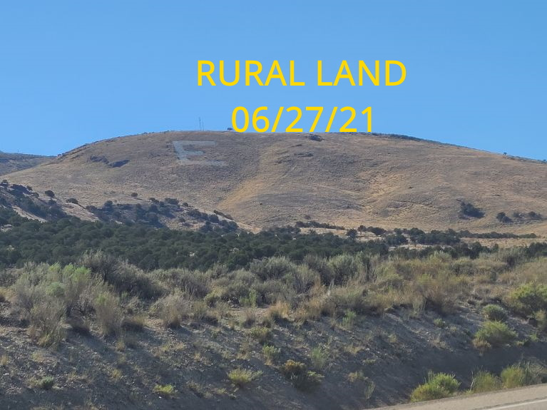 """2.06 acres of """"off the grid"""" land off Bullion Road in Elko, Nevada ! own a piece of the great American southwest !!"""